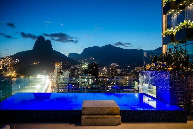 Deuda millonaria enfrenta a hoteles y Comité Organizador de Rio 2016