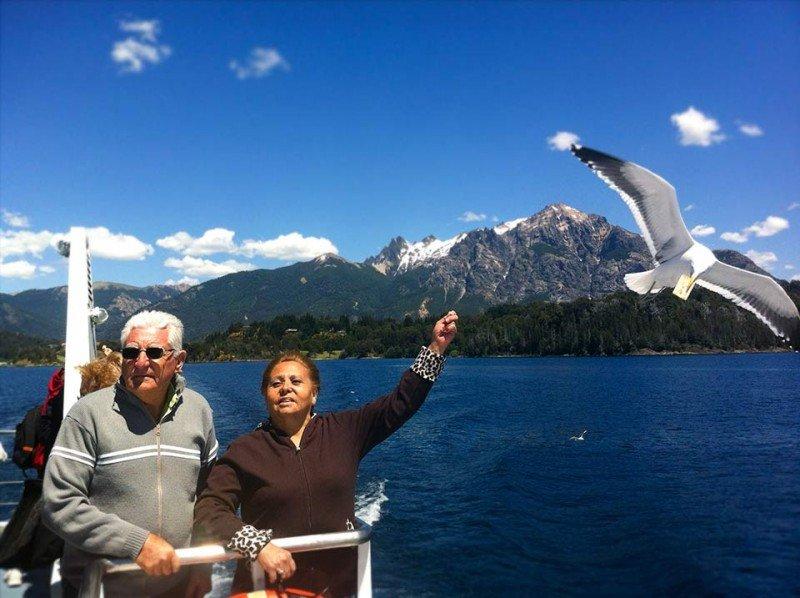 Estímulo a jubilados de Argentina para potenciar el turismo interno