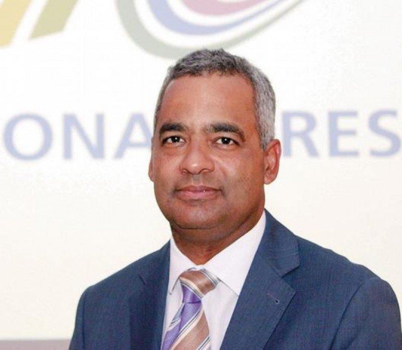 Joel Santos, nuevo presidente de Asonahores.
