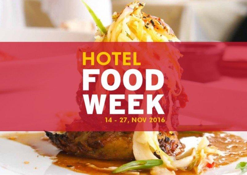 Festival en Uruguay invita a conocer restaurantes de hoteles