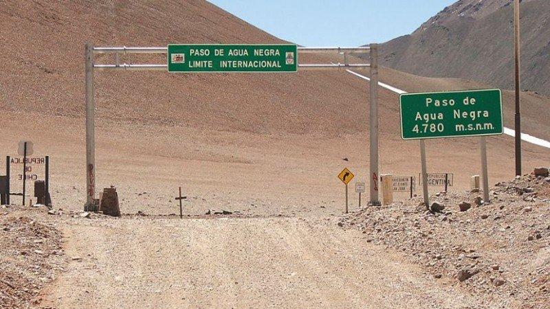 Chile y Argentina lanzan proyecto de túnel para unir ambos países