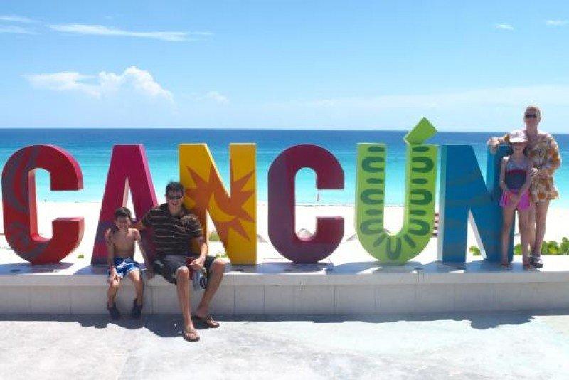 Turismo de Brasil a Cancún aumentará hasta 45% tras acuerdo con operadora