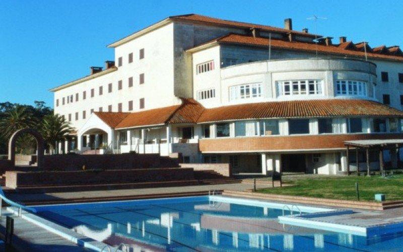 El tradicional hotel tiene 75 años de antigüedad.