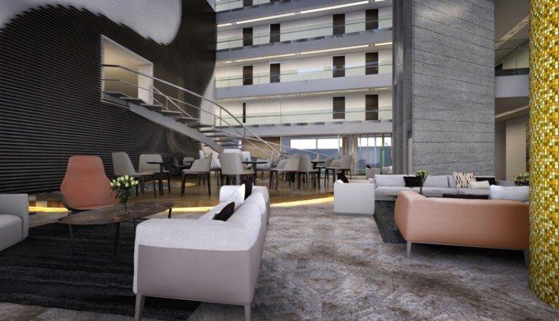 Radisson Hotel Santa Cruz, lo nuevo de Carlson Rezidor en Bolivia