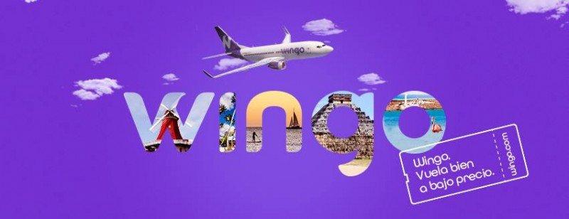 Wingo, la low cost de Copa Holdings que operará en Latinoamérica