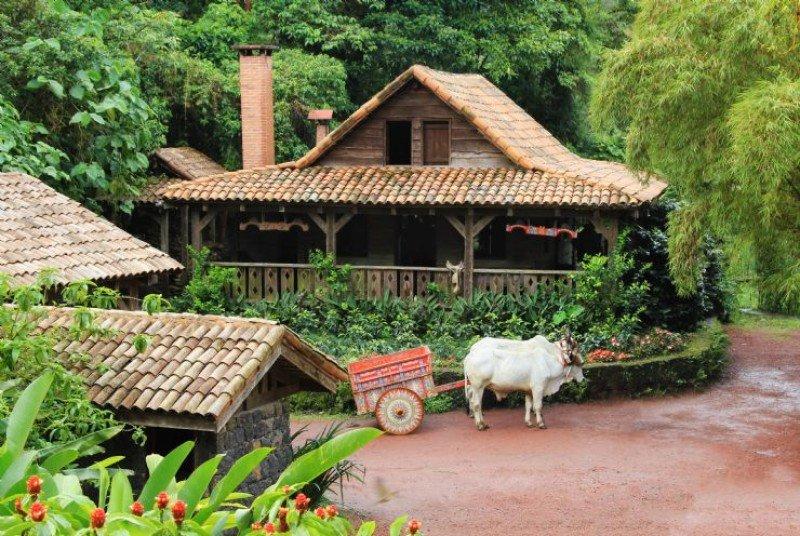 Guanacaste es la región de Costa Rica con más demanda de alojamiento.