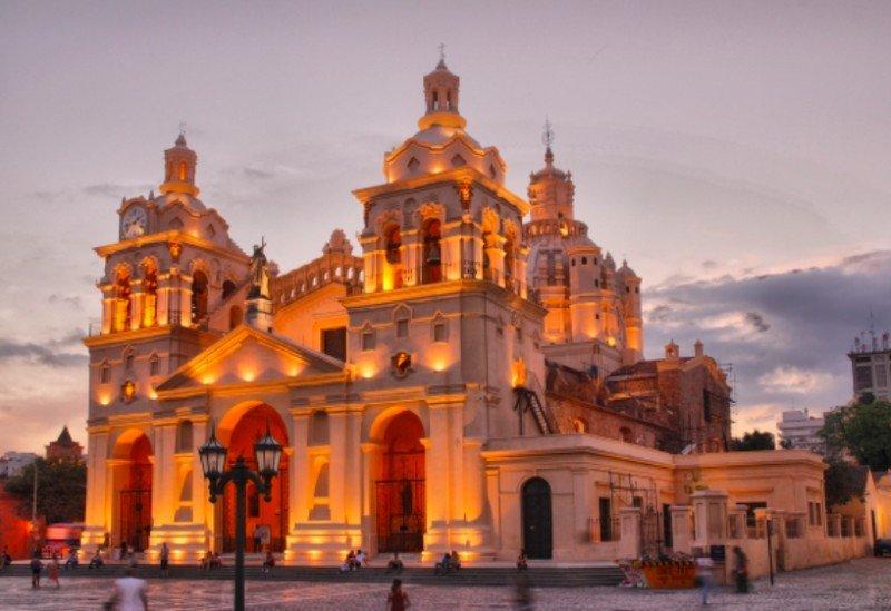 Córdoba recibe el XII Congreso Internacional de Turismo Religioso.
