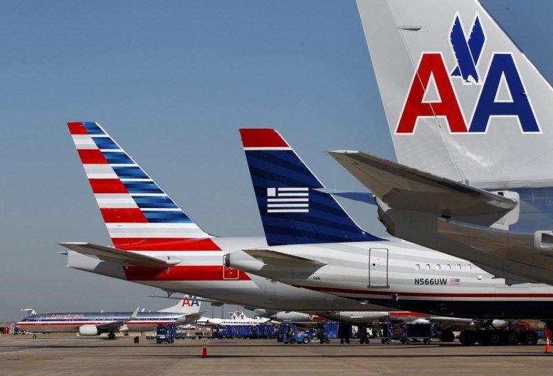 Bajan a la mitad los beneficios de American Airlines entre enero y septiembre