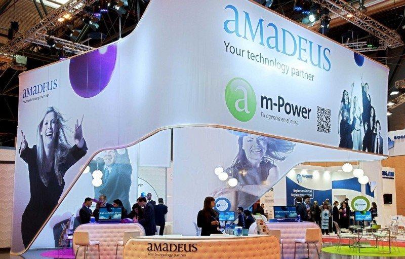 Amadeus busca hacerse con el 100% de la alemana I:FAO