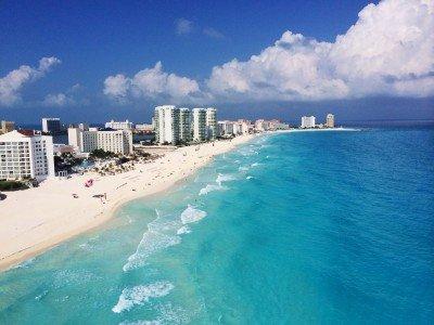 Los dos primeros hoteles estarán en Cancún.