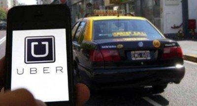 Juez falla a favor de Uber en Buenos Aires y taxistas apelan decisión.