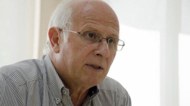 José Brillo, Ministro de Producción y Turismo de Nequén.
