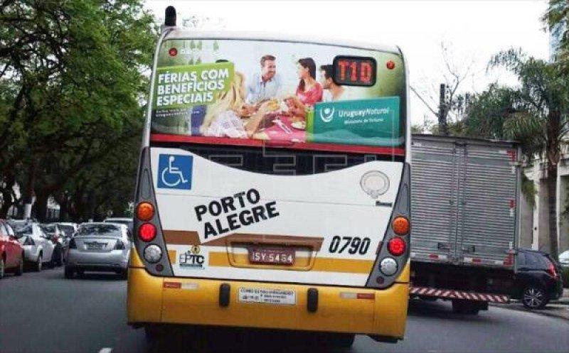 Uruguay apuesta a la recuperación de Brasil, su segundo mercado turístico