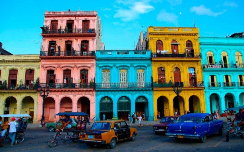 México y La Habana acuerdan fomentar promoción multidestino