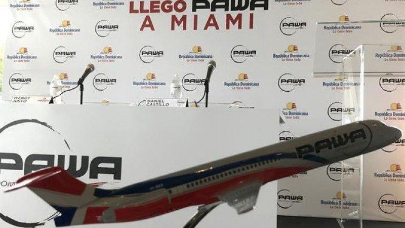 Será la primera aerolínea dominicana en cubrir la ruta en 20 años. Foto: Hola Ciudad