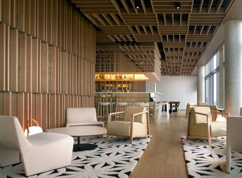 Millonaria remodelación en el hotel de Bill Gates en México