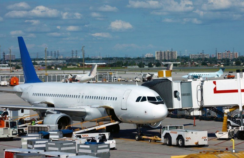 Interrupción de vuelos cuesta a la industria aérea US$ 60 billones anuales
