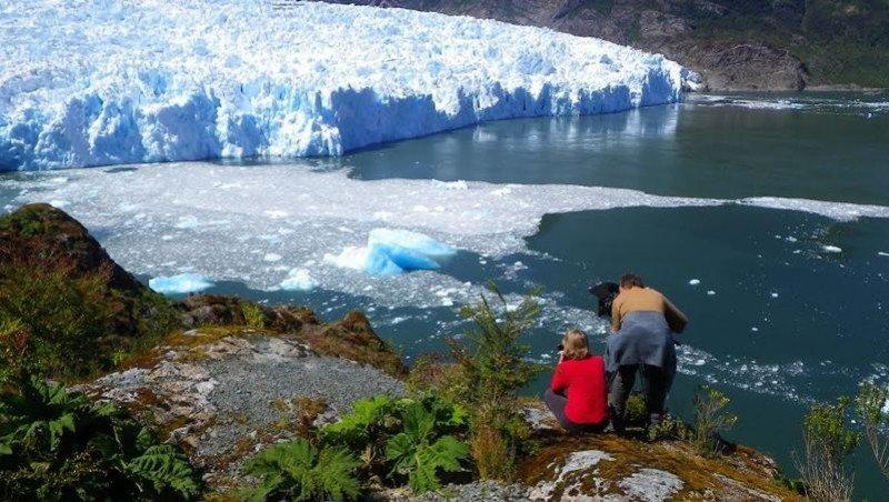 Se invertirán 5,7 millones de dólares en la campaña 'Chile Naturaleza Abierta' y se reproducirá en 10 países.