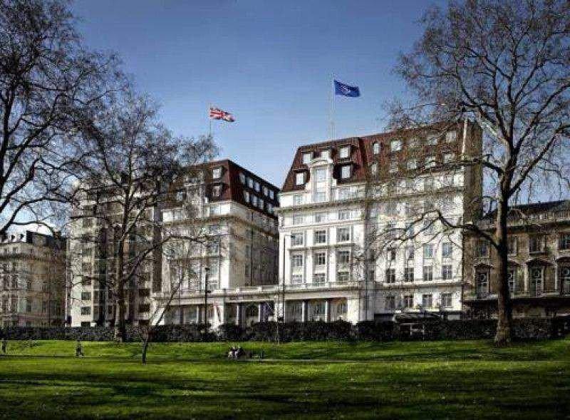 Sheraton Grand London Park Lane reabre tras una reforma mutimillonaria