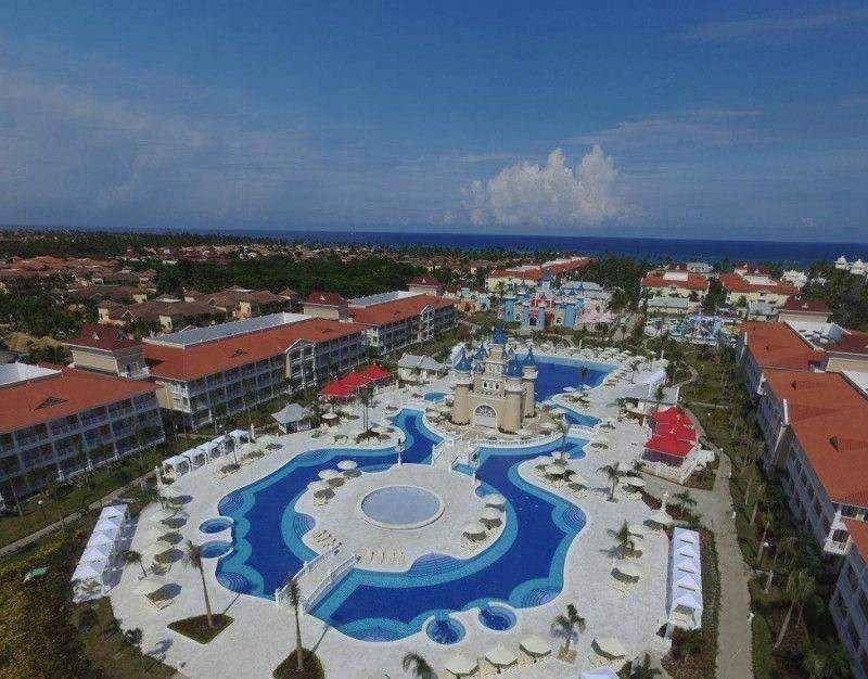 El eje principal del nuevo hotel es su oferta de ocio y entretenimiento para todos los miembros de la familia.