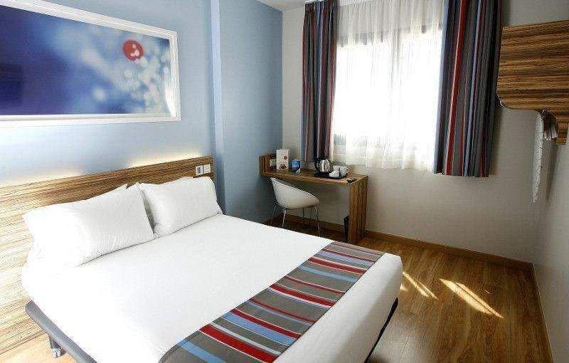 El Hotel Travelodge BCN Hospitalet comienza su renovación total