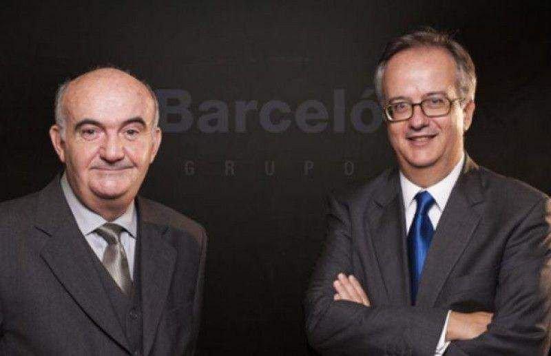 Simón y Simón Pedro Barceló.