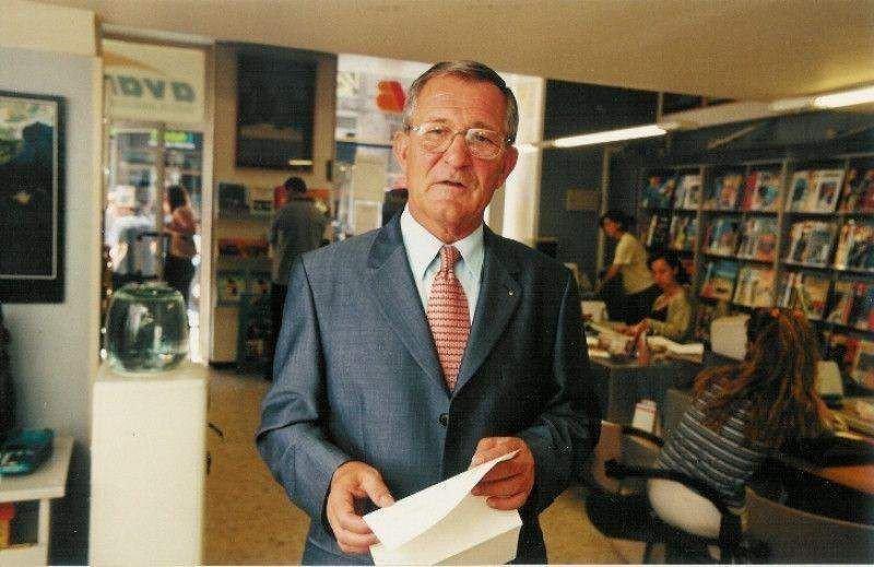 Vicente Blasco Infante.