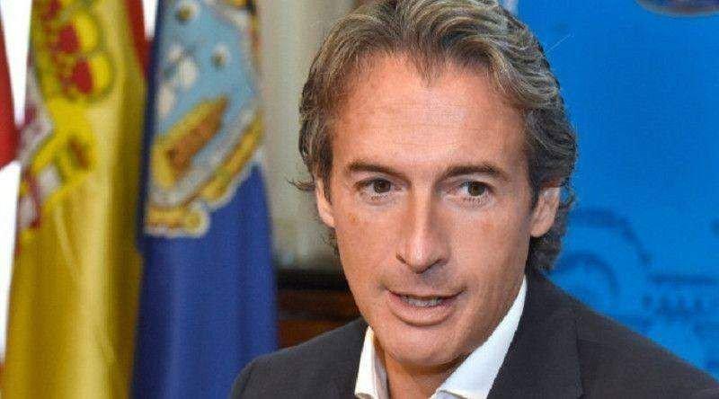 Íñigo de la Serna, el alcalde Santander, nuevo ministro de Fomento