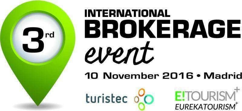 Turistec organiza en Madrid la tercera edición del International Brokerage