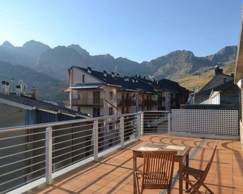 Pierre & Vacances incorpora tres nuevos complejos en Andorra
