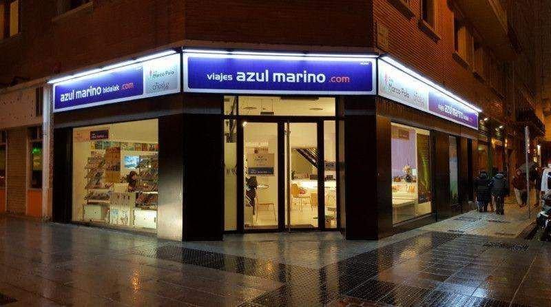Azul Marino hace fichajes en Halcón y Barceló para impulsar el MICE