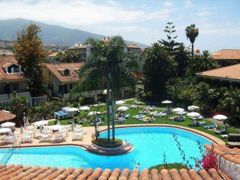 Alua Hotels compra a Meliá el Sol Parque San Antonio por 8 M €