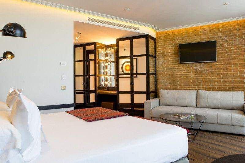 Only YOU Hotel Atocha abrirá en noviembre