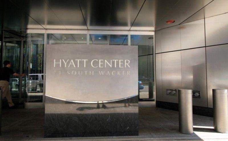 Hyatt ganó 57 M € en el tercer trimestre, un 148% más