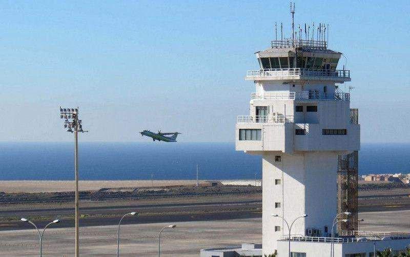 La capacidad aérea a Tenerife crecerá el próximo verano hasta un 20%
