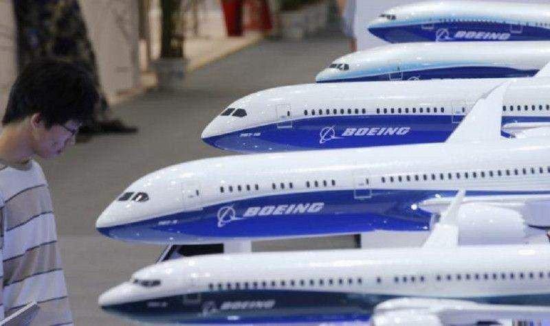 Trump podría afectar la expansión y las ventas de Boeing
