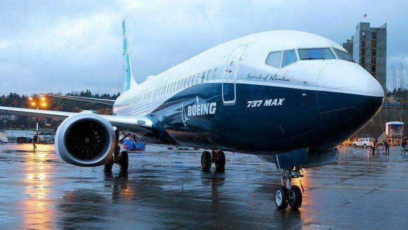 Un tercio de los 737 que fabrica Boeing en su planta de Renton se lo compra China.