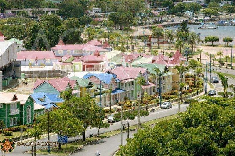 Inversión de 8 M € para una nueva terminal de cruceros en Dominicana