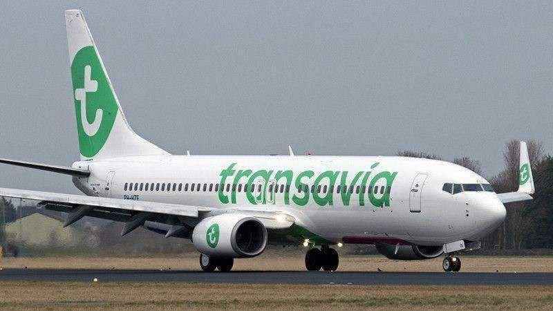Transavia aumenta este invierno sus vuelos desde España un 28%