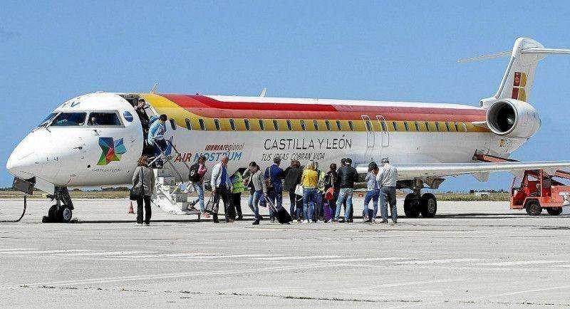 Baleares reanuda su lucha por la tarifa plana para vuelos entre islas