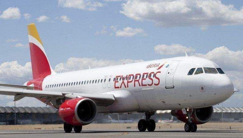 Iberia Express estrenará destinos en Italia y Reino Unido en verano 2017