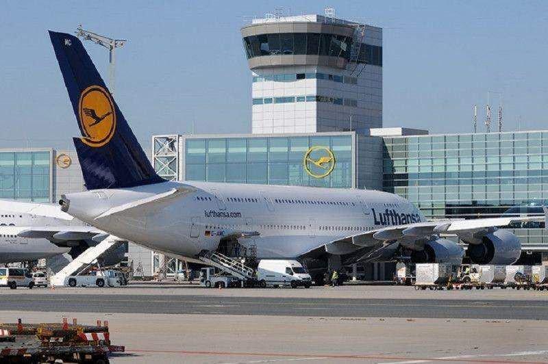 Lufthansa debuta en Galicia que incorpora a su red mundial