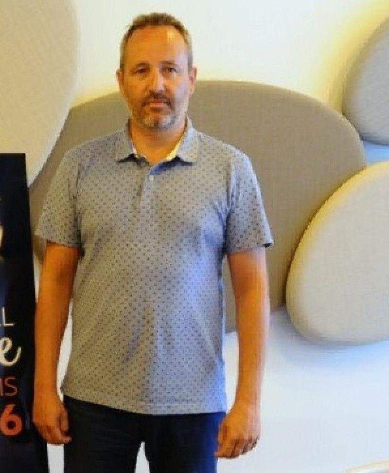 Pere Muñoz, director de la ATB.