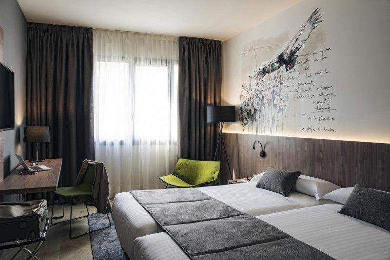 Mercure Barcelona Condor abre gestionado por Hotelestematicos