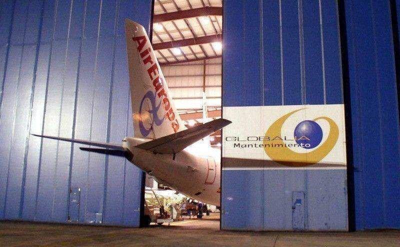 Globalia al banquillo, más huelgas en Lufthansa, desplome por la libra...