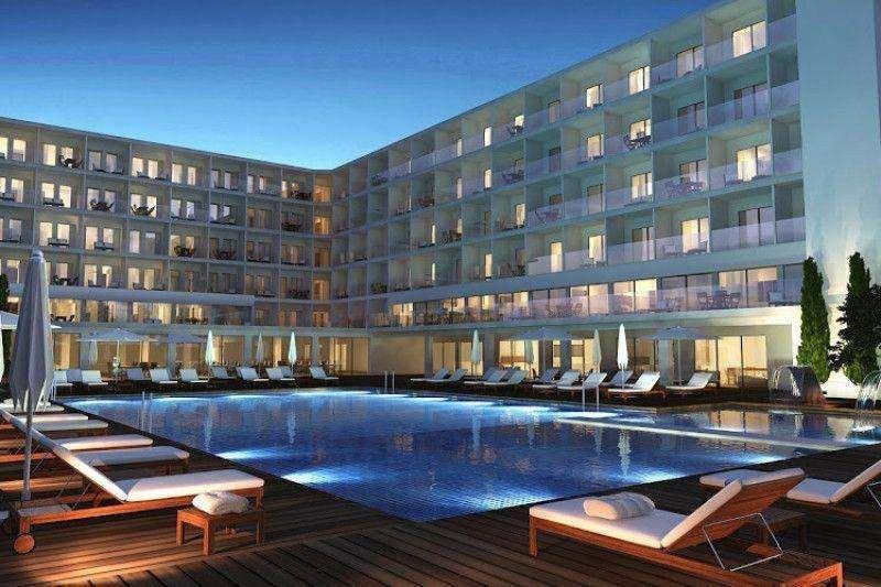 Roc Hotels cuenta con 21 hoteles y casi 5.000 habitaciones.