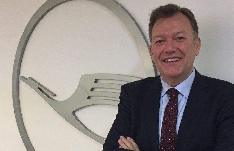 Lufthansa reorganiza su equipo en España