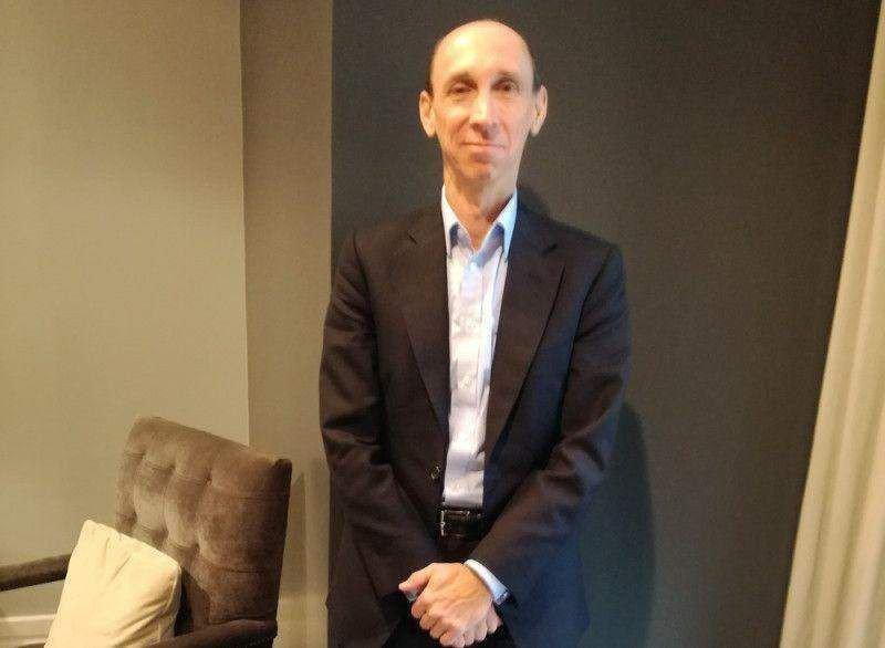 Dana Dunne, CEO de eDreams Odigeo, entrevistado por HOSTELTUR.