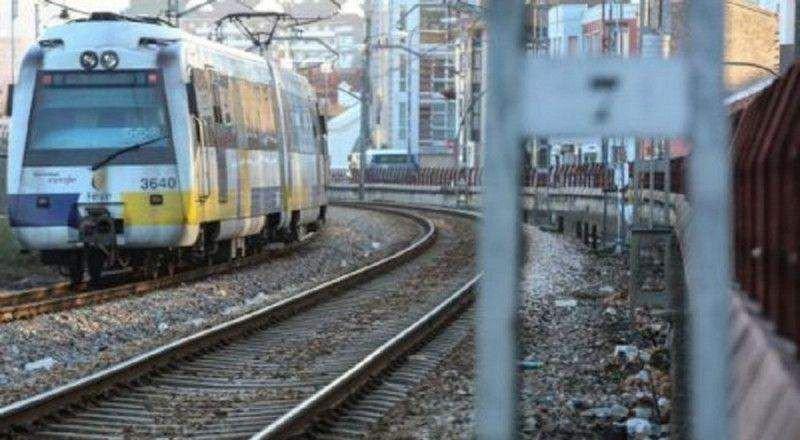 Renfe: primera prueba de tracción ferroviaria con gas licuado en Europa