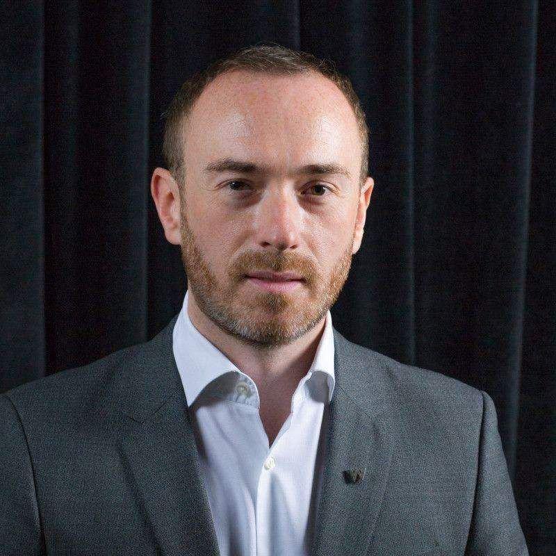 W Barcelona tiene como nuevo director de Operaciones a Conor Cushnahan